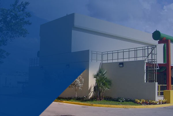 Puerto Rico Facility