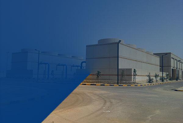 Kuwait Facility