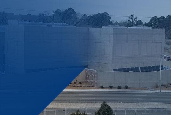New Mexico Facility