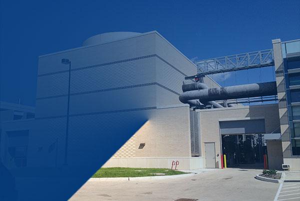 Texas Facility 1