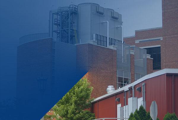 Virginia Facility 1